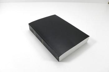 Church Bible Publishers:  Midsize Vinyl Large Print Bible
