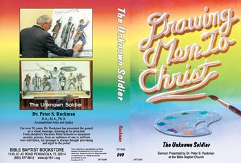 The Unknown Soldier - DVD