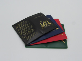 Scripture Card Wallet