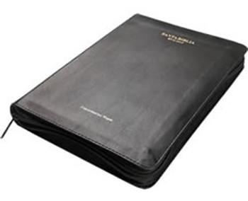Reina-Valera Gomez 2010 Compact Bible - Zipper