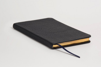 Allan Oxford Bible: Notebook #AJM