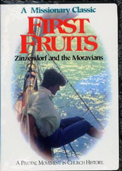 First Fruits - DVD