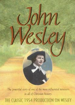 John Wesley - DVD