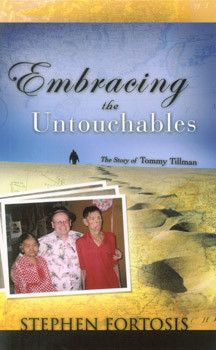 Embracing the Untouchables