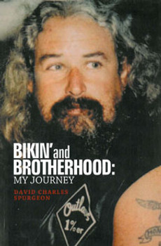 Bikin' and Brotherhood: My Journey