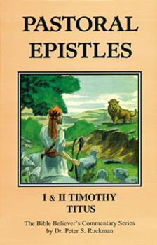 Pastoral Epistles Commentary