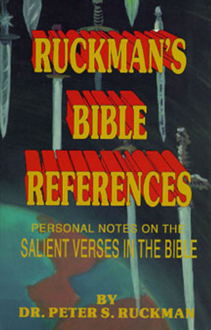 Ruckman's Bible References