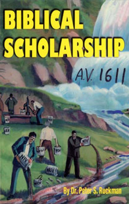 Biblical Scholarship
