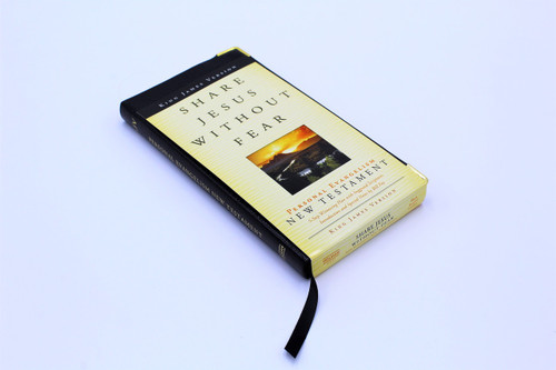 Holman: Personal Evangelism New Testament