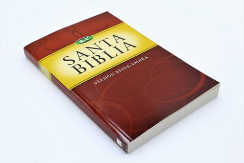 Spanish: Reina-Valera 1909 Bible