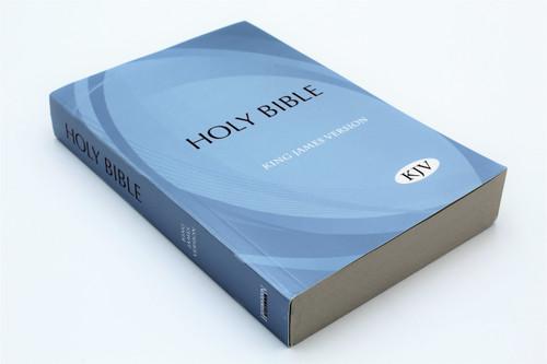 Hendrickson Bible: Outreach Bible