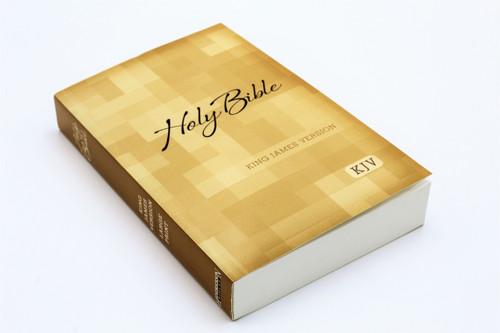 Hendrickson Bible: Large Print Bible