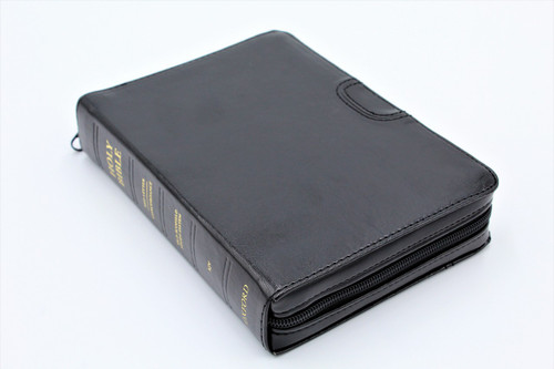The Old Scofield Study Bible:  Pocket Edition (1917 Notes) (more options available)