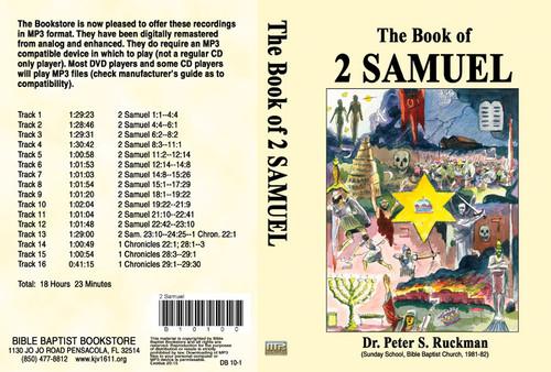 2 Samuel - MP3