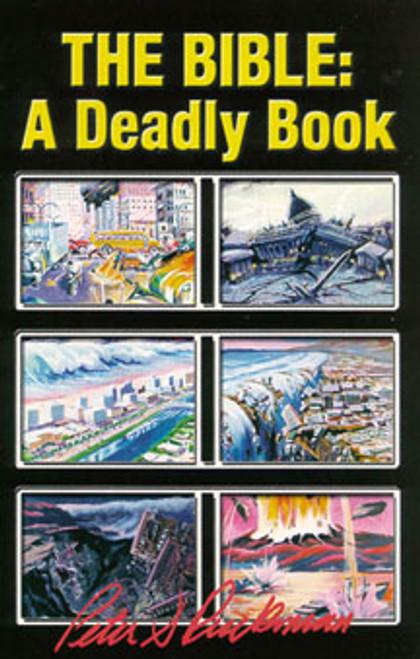 The Bible: A Deadly Book