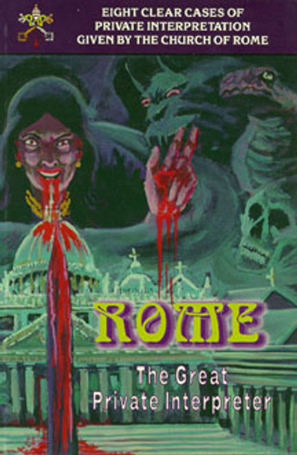 Rome - The Great Private Interpreter