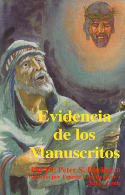 Spanish: Manuscript Evidence