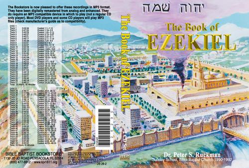 Ezekiel - MP3