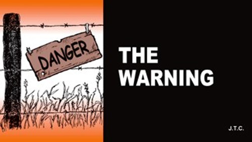 The Warning - Tract