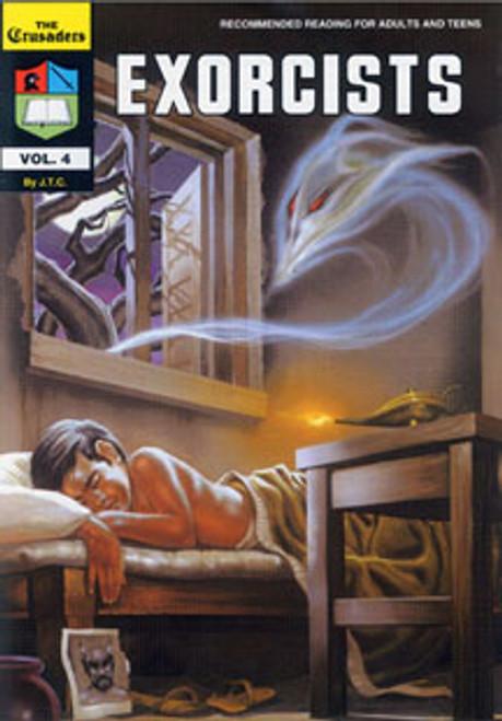Exorcists - Comic Book