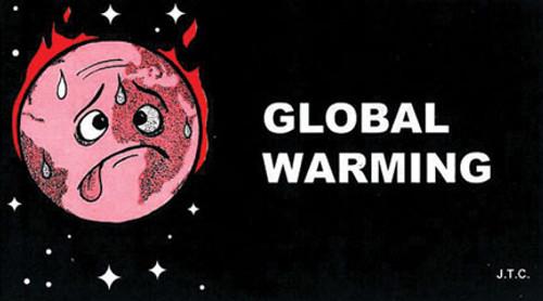 Global Warming - Tract