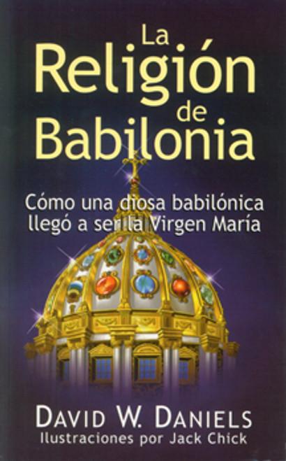 Spanish: Babylon Religion