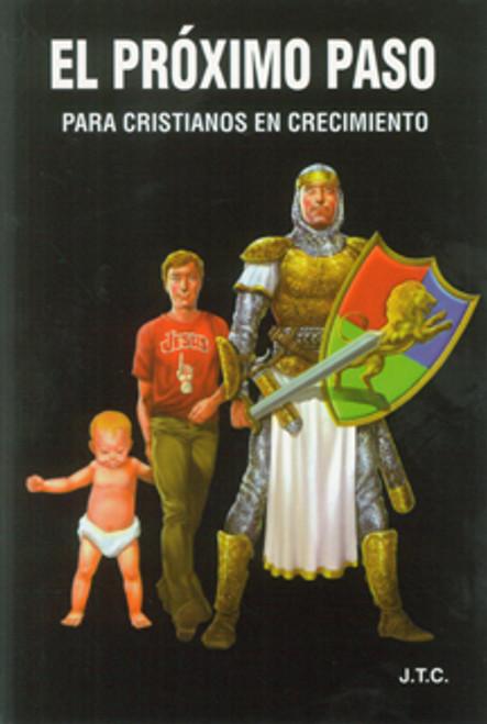 Spanish: The Next Step