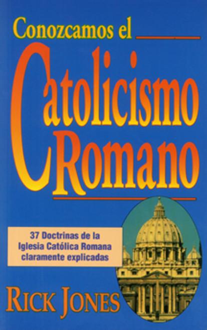 Spanish: Understanding Roman Catholicism