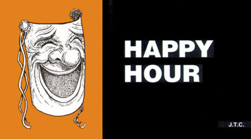 Happy Hour - Tract