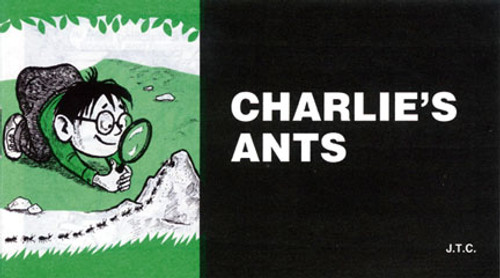 Charlie's Ants - Tract