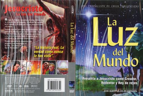 Spanish: The Light of the World