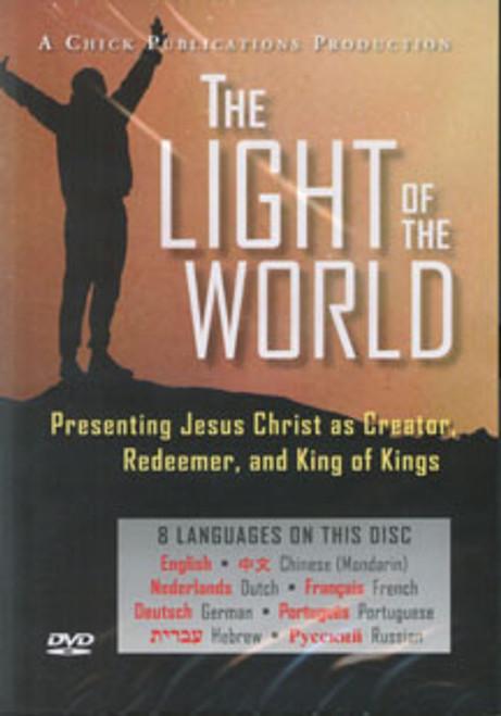 Light of the World - DVD