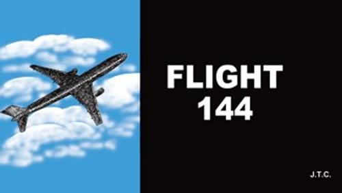 Flight 144 - Tract