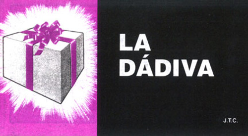 Spanish: The Present - Tract