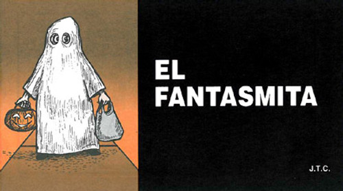 Spanish: The Little Ghost - Tract