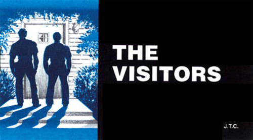 The Visitors - Tract