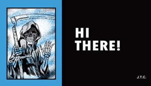 Hi There! - Tract