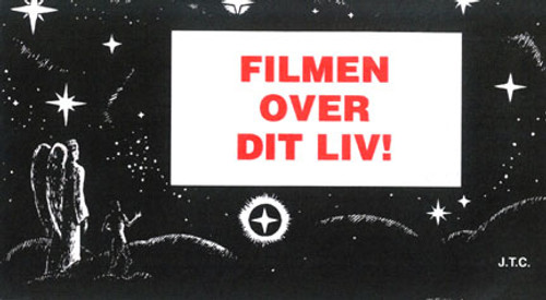 Danish: This Was Your Life - Tract