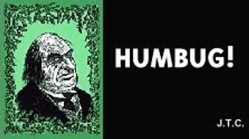 Humbug - Tract