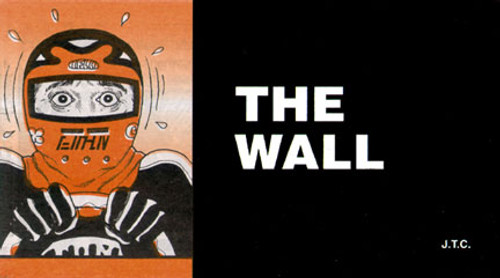 The Wall - Tract