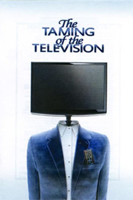 Taming of Television