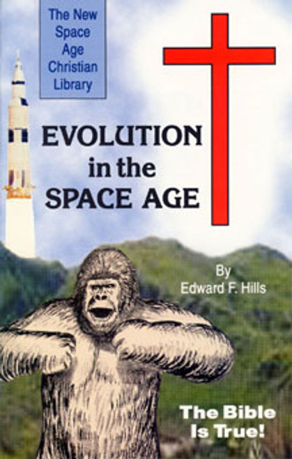 Evolution in the Space Age
