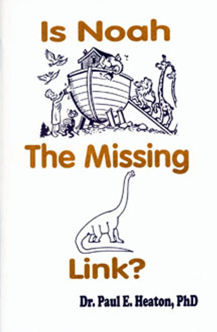 Is Noah the Missing Link?