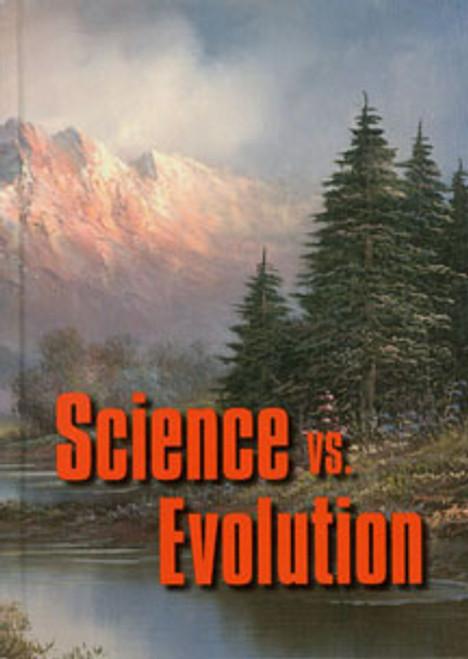 Science vs. Evolution