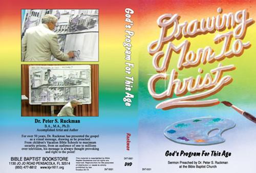 God's Program for this Age - DVD