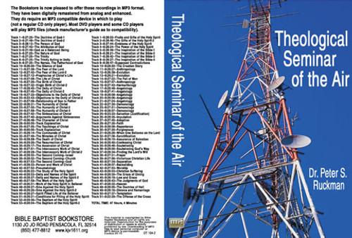 Theological Seminar of the Air -  MP3