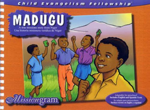 Madugu - Flashcards With Text