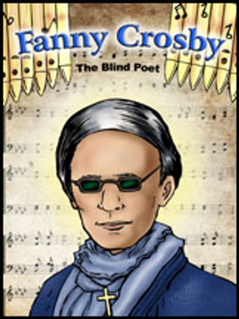 Fanny Crosby - Flashcards