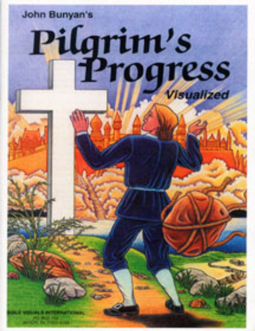 Pilgrim's Progress - Flashcards
