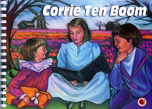 Corrie Ten Boom - Flashcards
